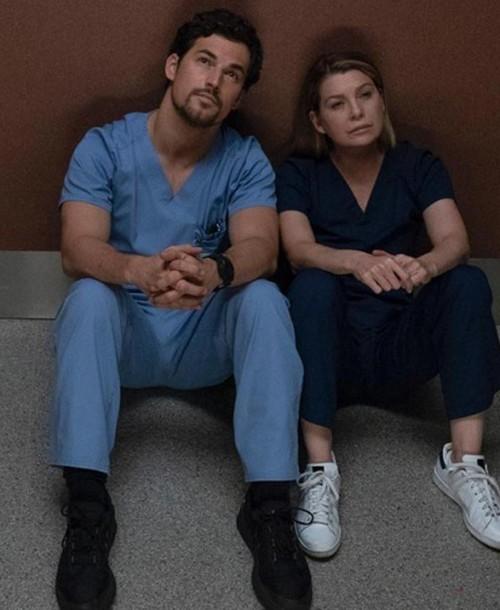 Anatomía de Grey: vuelve la temporada 15 con más episodios de los esperados