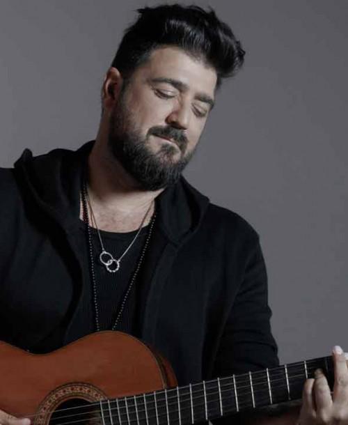 Así eran, Así son: Antonio Orozco 2009-2019
