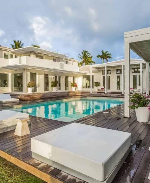 ¿Por qué vende Shakira su casa de Miami Beach?