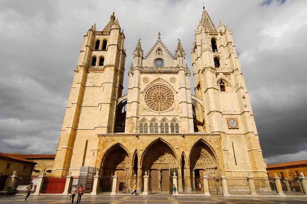 Viaje a León, una ciudad de reyes
