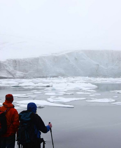 Glaciar Pastoruri, el gran desconocido de Perú