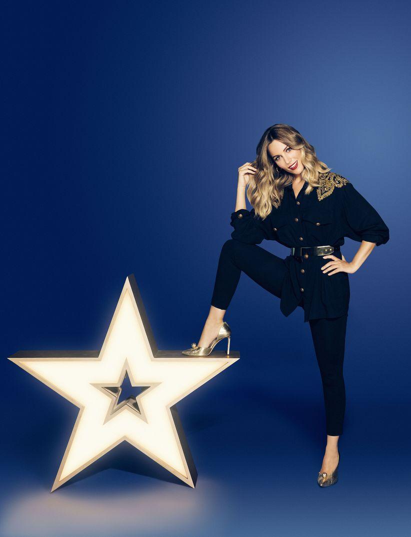 Edurne - Got Talent España T4- Mediaset