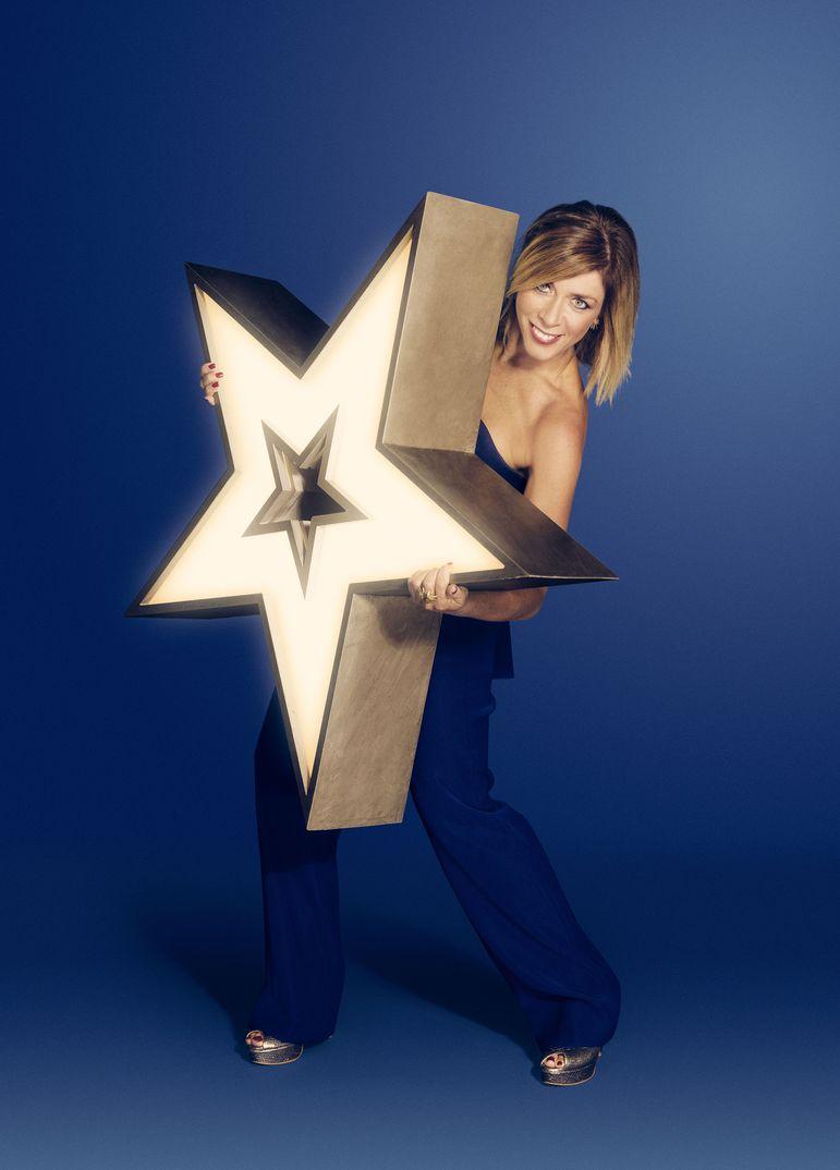 Eva Isanta - Got Talent España T4- MediasetEva Isanta - Got Talent España T4- Mediaset