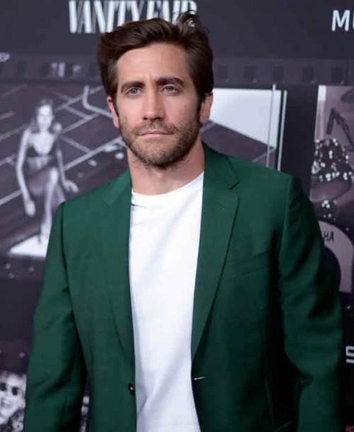Primeras imágenes de Jake Gyllenhaal como el villano de Spiderman