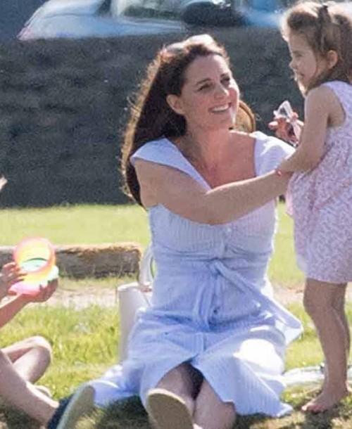 Kate Middleton confiesa sus problemas con la maternidad