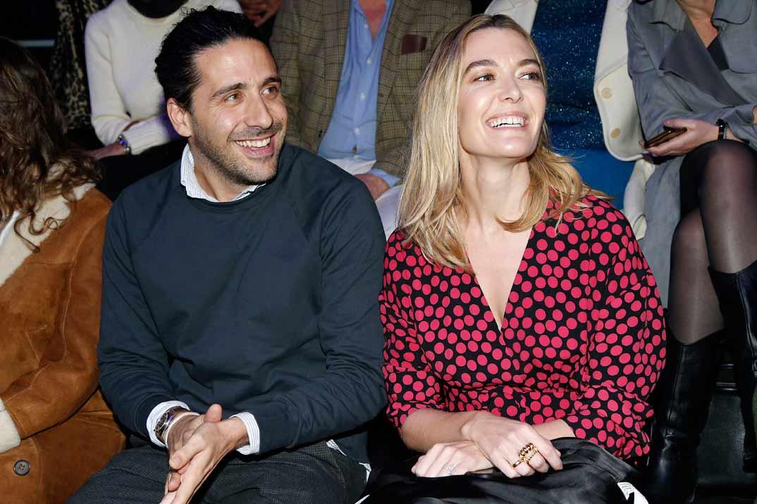 Marta Ortega y el vestido de Zara viral