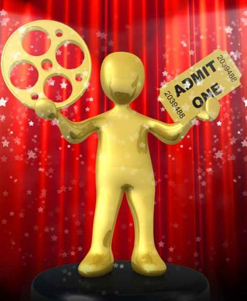 Todos los nominados a los Oscar 2019