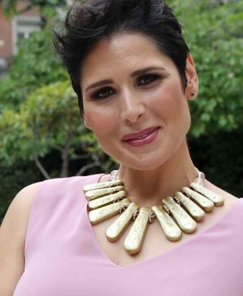 Así eran, Así son: Rosa López 2008-2018