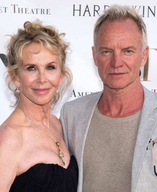 ¿Cómo es la casa que Sting ha vendido por €50 millones?