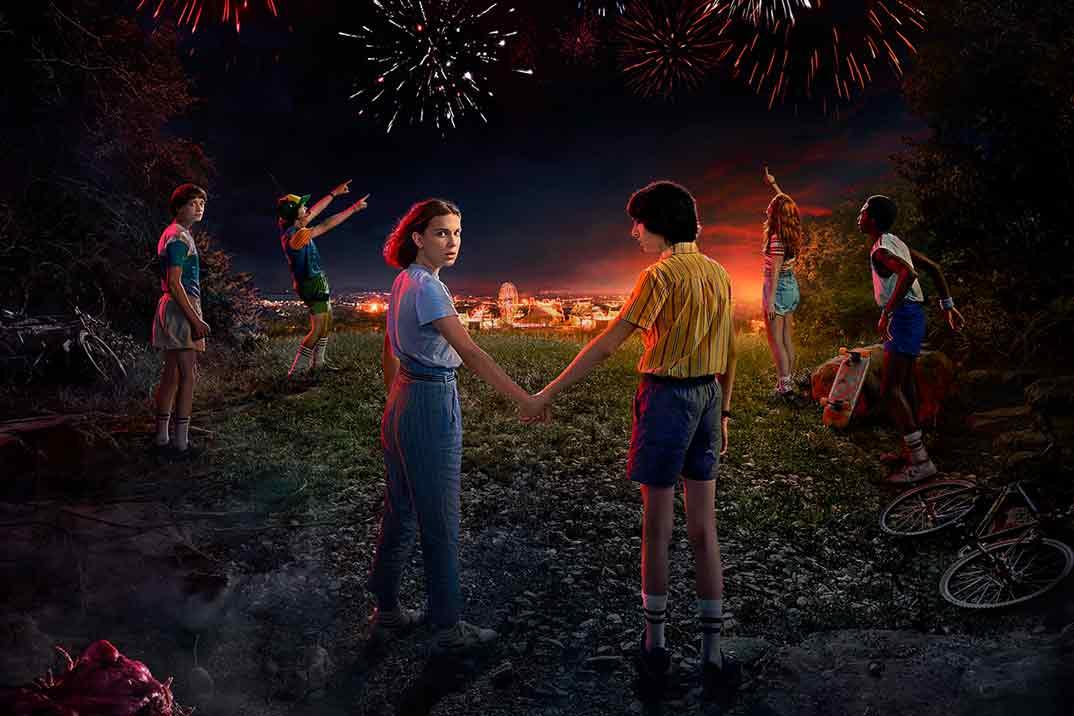 ¡Ya hay fecha de estreno para Stranger Things 3!
