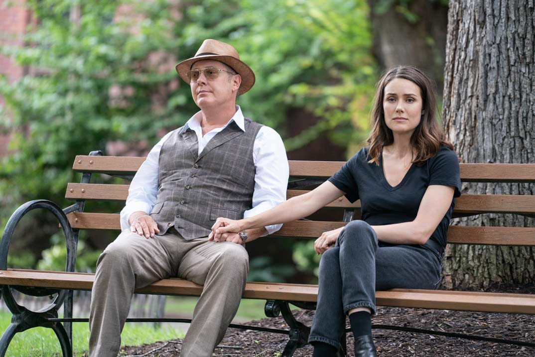 The Blacklist © Movistar+