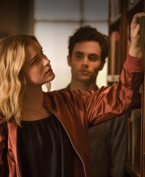 """""""You"""" – Estreno de la segunda temporada en Netflix"""