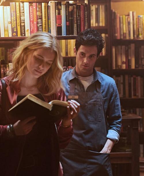 «You»: Netflix confirma la segunda temporada de la serie