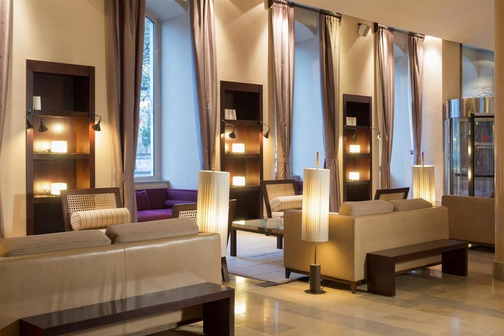 NH Collection Burgos salon