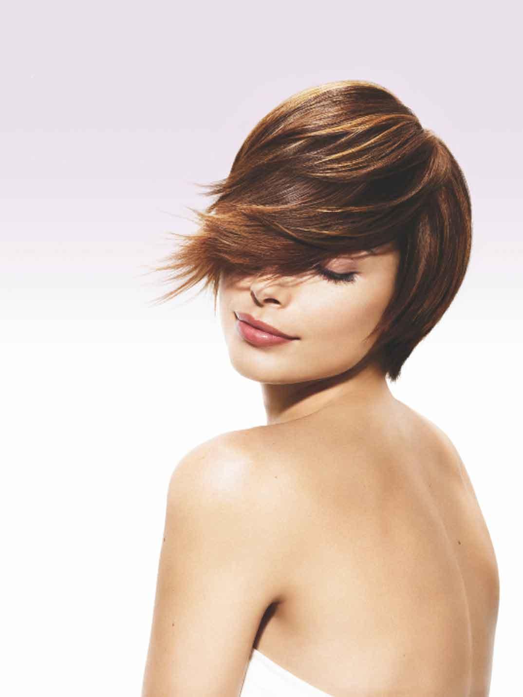 Corte Carré - Peinados que rejuvenecen