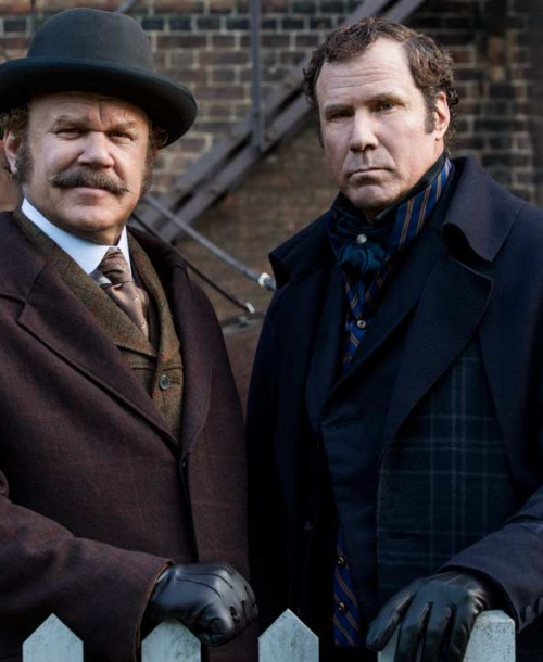 Holmes & Watson – Tráiler