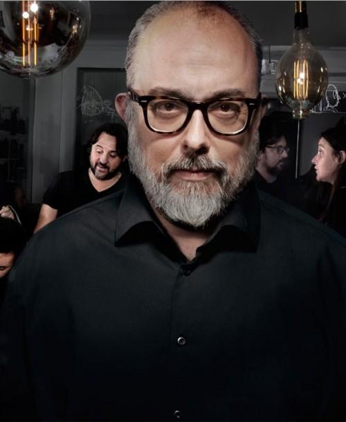 Álex de la Iglesia dirige «30 monedas», la nueva serie de terror de HBO