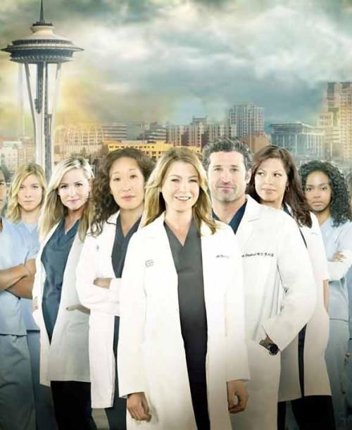 ¿Acabará «Anatomía de Grey» con la temporada 16?