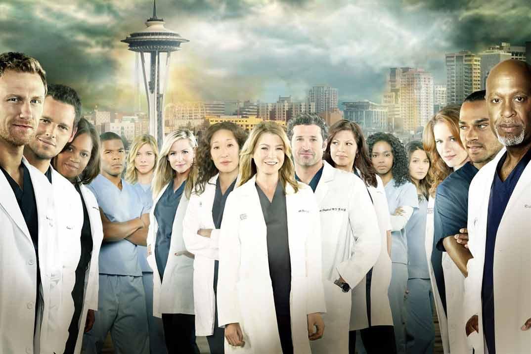 """¿Acabará """"Anatomía de Grey"""" con la temporada 16?"""