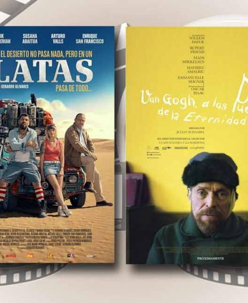 Estrenos de Cine de la Semana… 1 de Marzo 2019