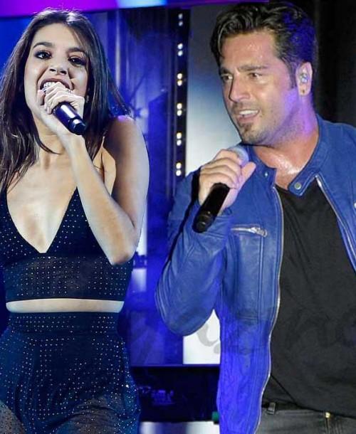 Ana Guerra y David Bustamante ¡pareja sorpresa!