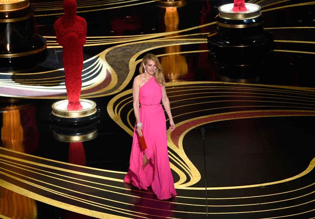 Julia Roberts - Premios Oscar 2019