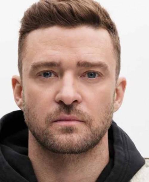 Así eran, Así son: Justin Timberlake 2009-2019