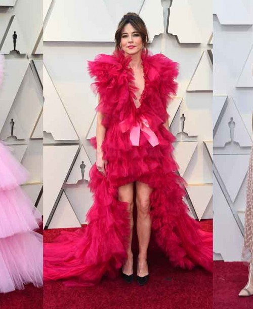 Premios Oscar 2019: Lo peor de la alfombra roja