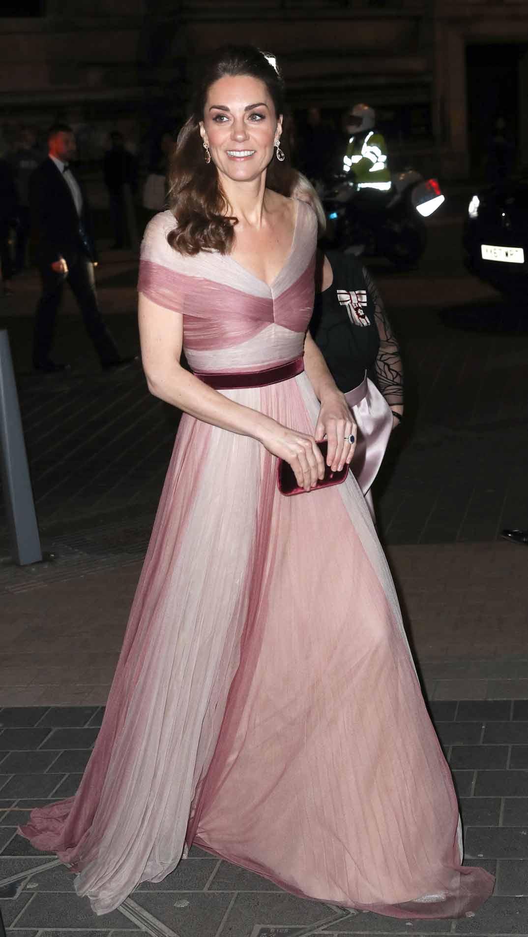 Kate Middleton Gucci