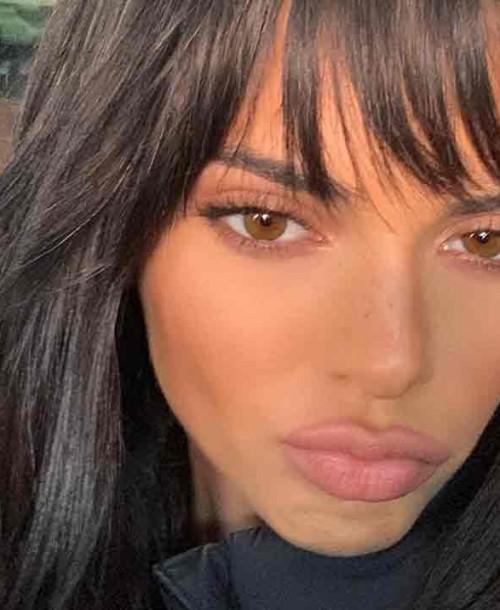 ¿Quieres tener un look de maquillaje natural como Kylie Jenner?