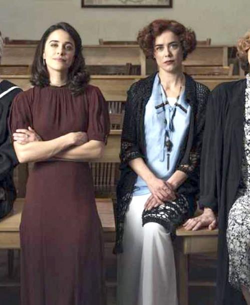 """""""La otra mirada"""", comienza el rodaje de la segunda temporada"""