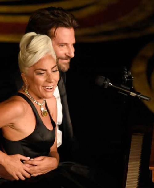 Lady Gaga y Bradley Cooper ¡juntos de nuevo!