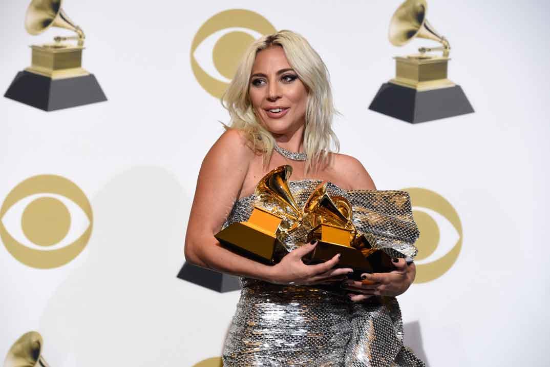 Los mejores momentos de los Premios Grammy 2019
