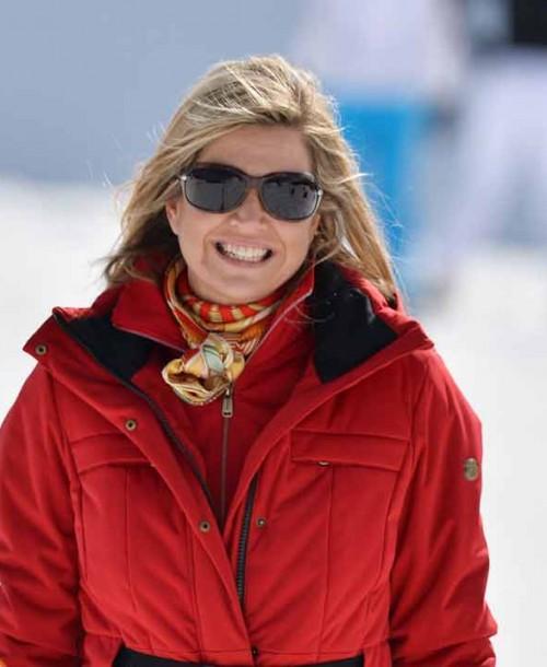 ¿Vacaciones en la nieve? Cómo proteger tu pelo
