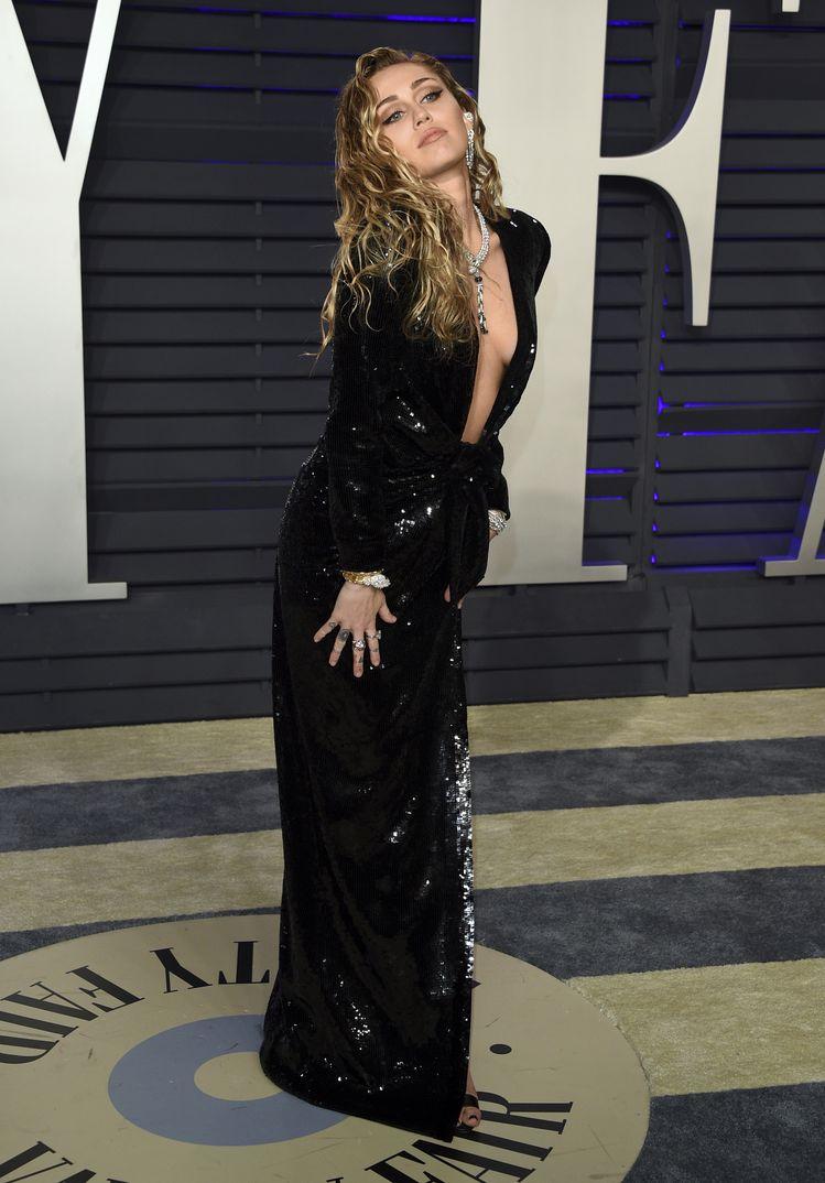 Miley Cyrus - Vanity Fair 2019