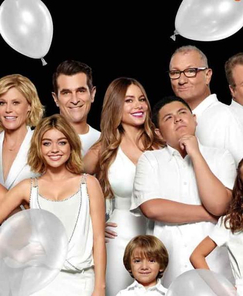 «Modern Family» llega a su fin