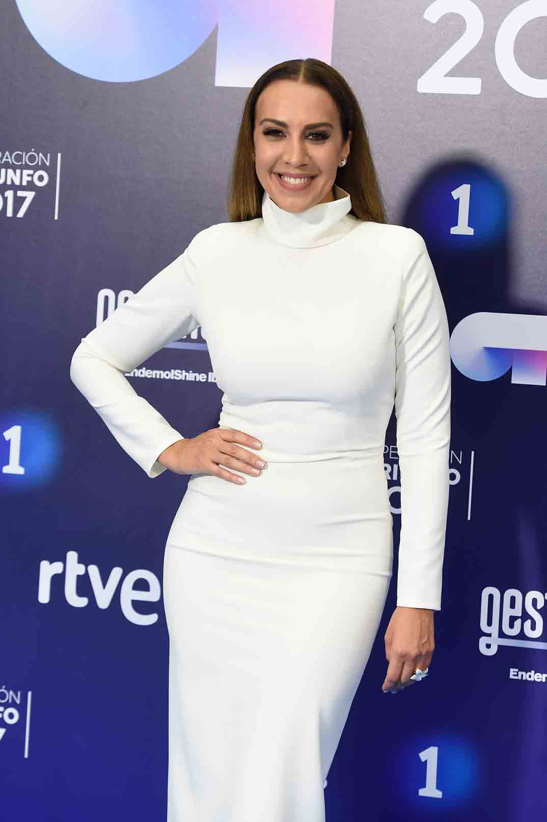 Mónica Naranjo presentará Mónica y el sexo