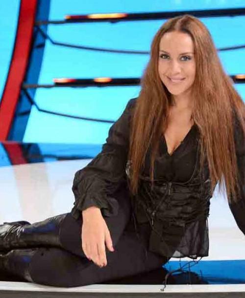 """""""Mónica y el sexo"""", el nuevo programa de Mónica Naranjo"""