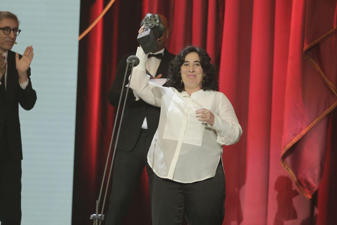 """MEJOR DIRECCIÓN NOVEL: Arantxa Echevarría, por """"Carmen y Lola"""" - Premios Goya 2019"""