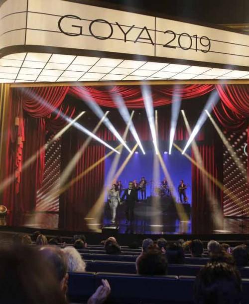 Los mejores momentos de los Premios Goya 2019