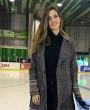Así ha sido el look elegido por Sara Carbonero para su regreso a televisión