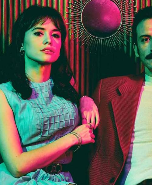 «45 Revoluciones», estreno en Antena 3