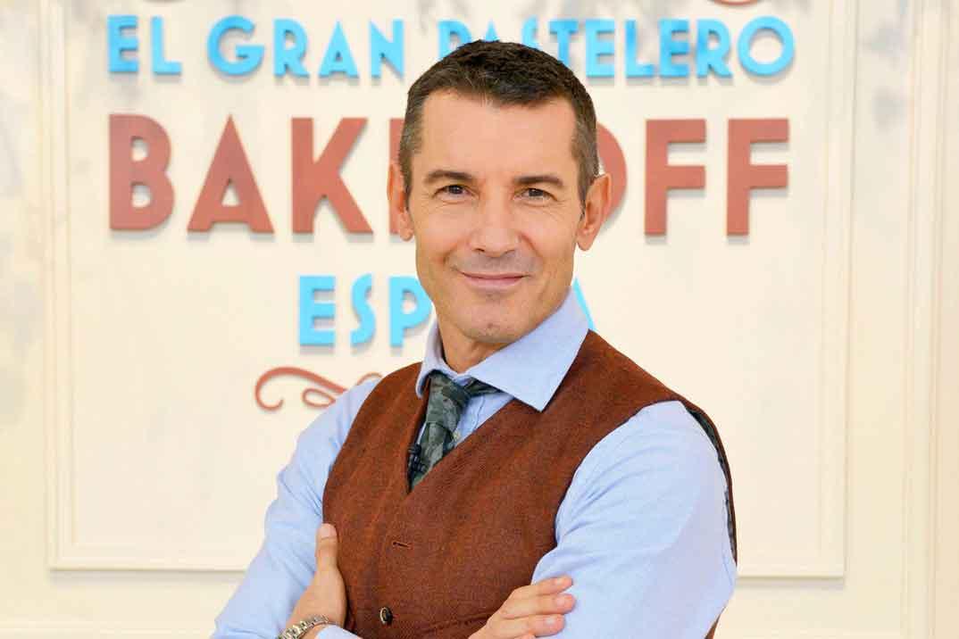 Jesús Vázquez busca al mejor pastelero amateur