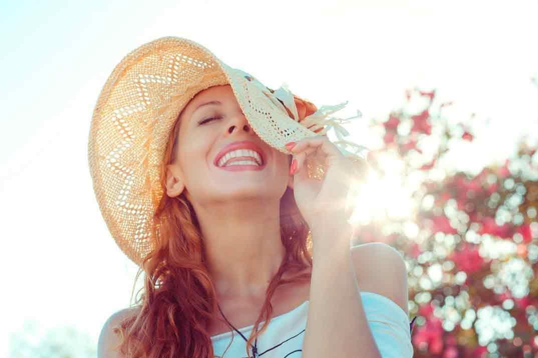 Los mejores cuidados para tu piel en primavera