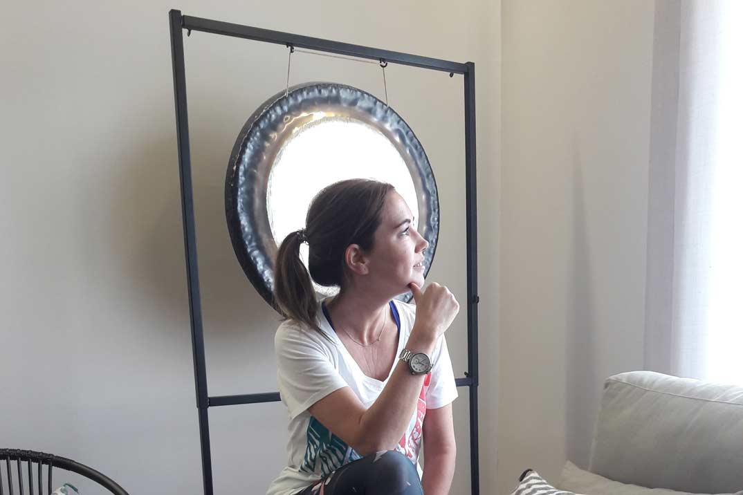 El Gong, yoga & brunch: Tiempo para ti