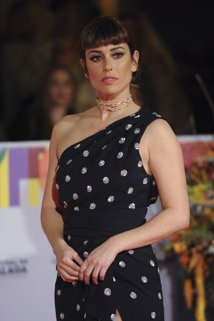 Blanca Suárez - Estreno - A pesar de toto - Festival de Cine de Málaga © Netflix