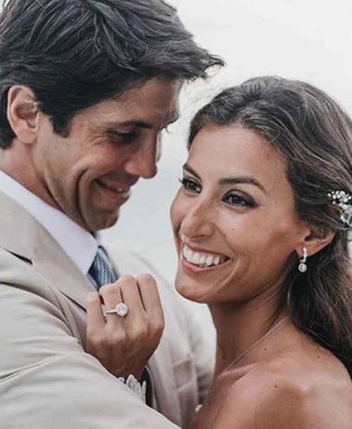 Ana Boyer y Fernando Verdasco ¡ya son papás!