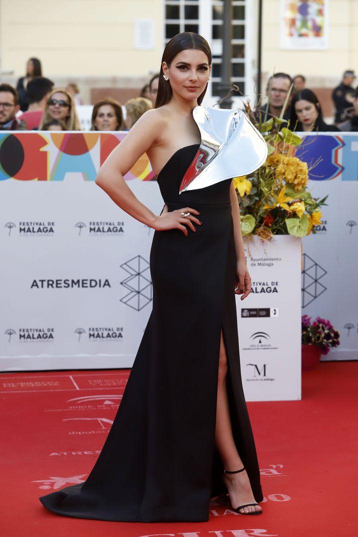 Andrea Duro - Festival de Cine de Málaga 2019