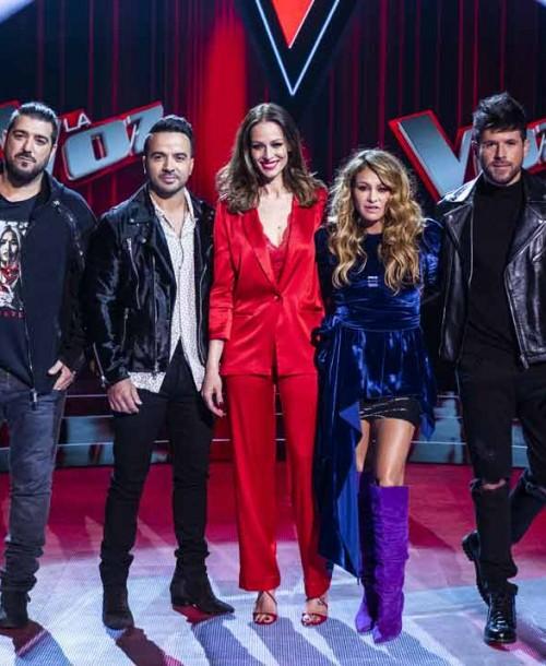 «La Voz»: Así son los ocho semifinalistas