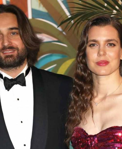 Carlota Casiraghi y Dimitri Rassam ¡se casan!